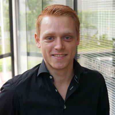 Joey van der Gaag